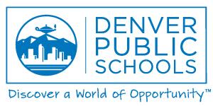 Denver Public Schools Logo