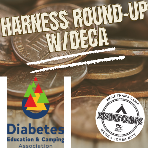 Harness Round-Up With DECA