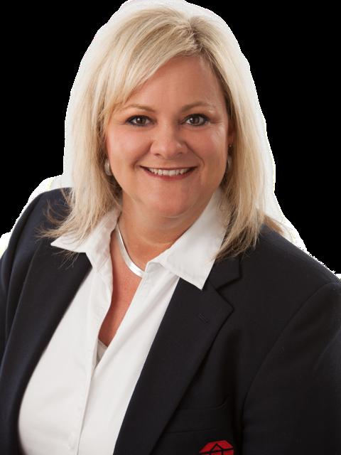 Melissa Luntsford, Board Member