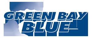 Green Bay Blue