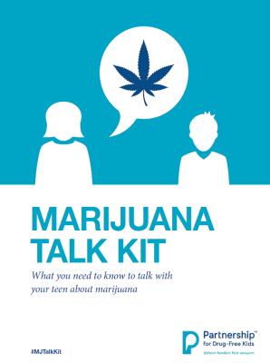 Marijuana Talk Kit