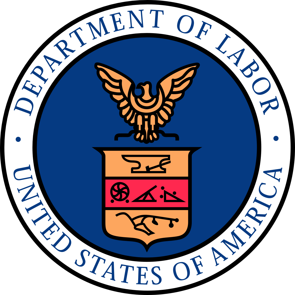 U.S. DEPARTMENT OF LABOR ADVANCES PROTECTION FOR RELIGIOUS LIBERTY