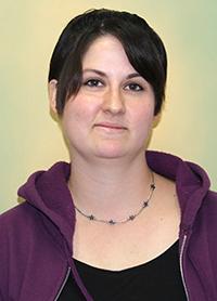 Cassandra Requeio, Rehab Tech