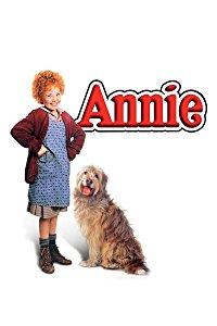 Annie FREE Movie and Popcorn!!