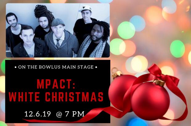mpact: White Christmas