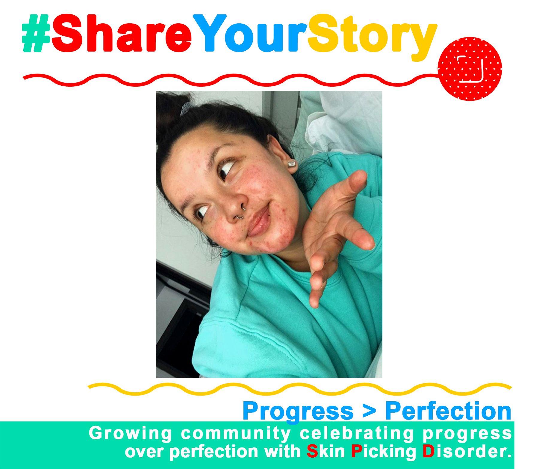 #ShareYourStory: Sharon