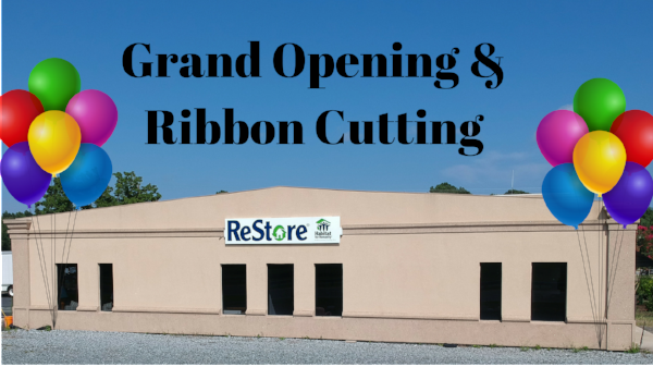 Habitat for Humanity To Celebrate Grand Opening of Worcester County's First ReStore