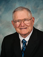 John Todd, Governance Chair