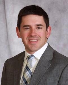 Kyle Archer, Treasurer