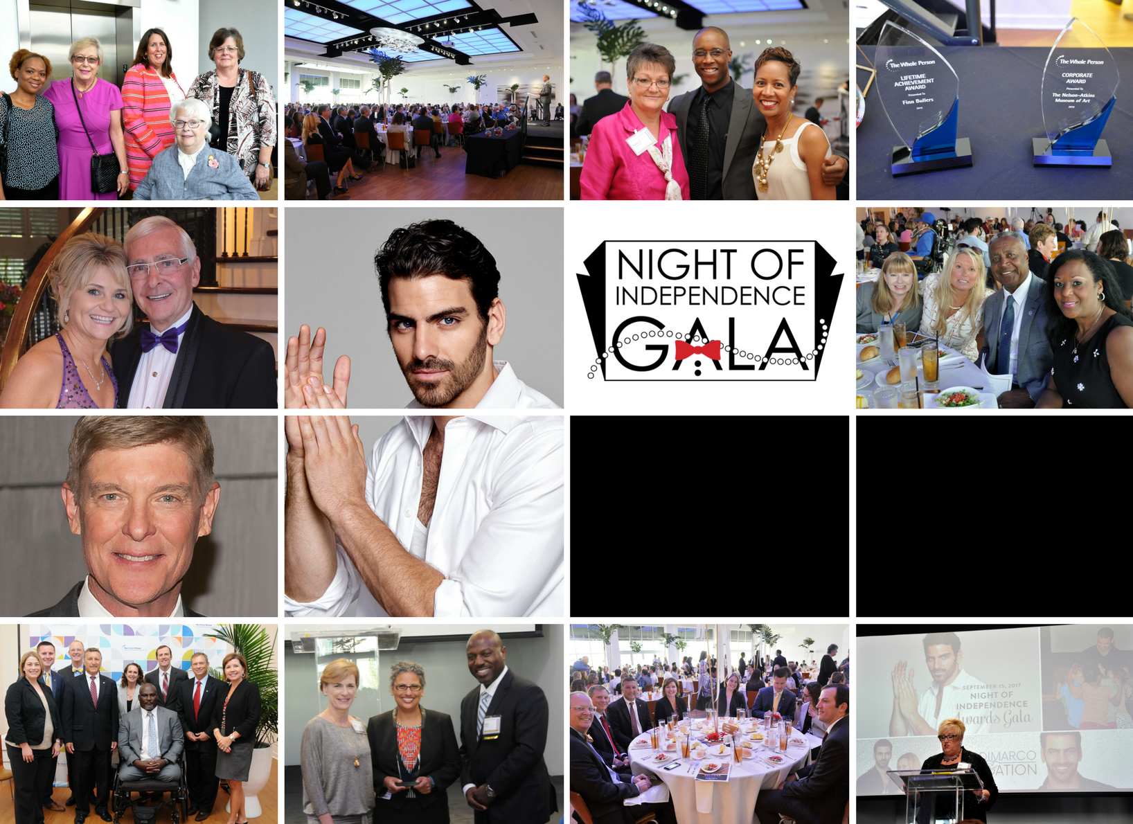 Night of Independence Gala, September 15