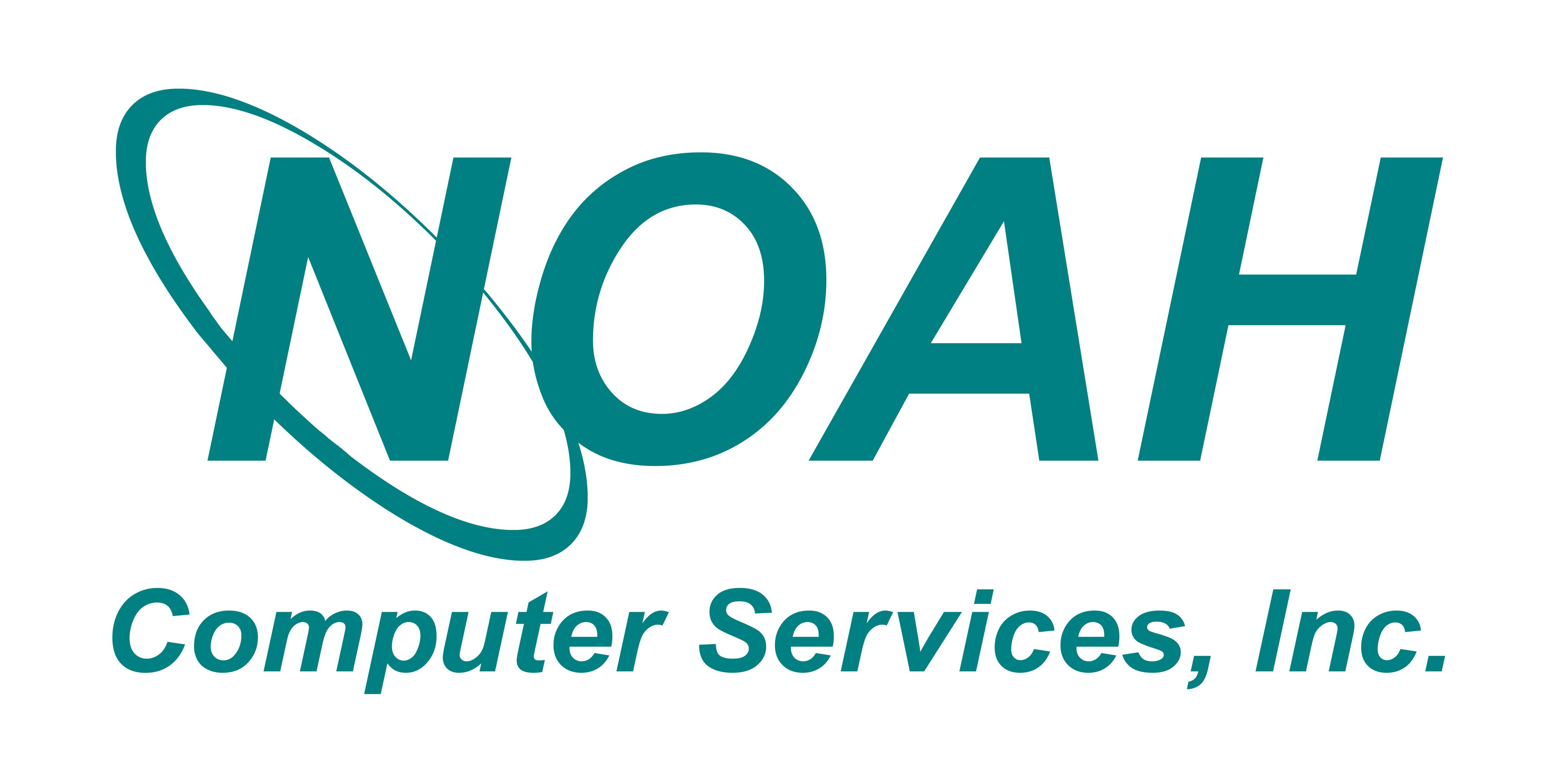 NOAH Inc. Computer Services