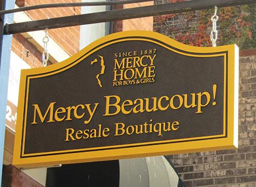 Mercy Beaucoup
