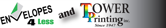 Tower Printing, Inc.