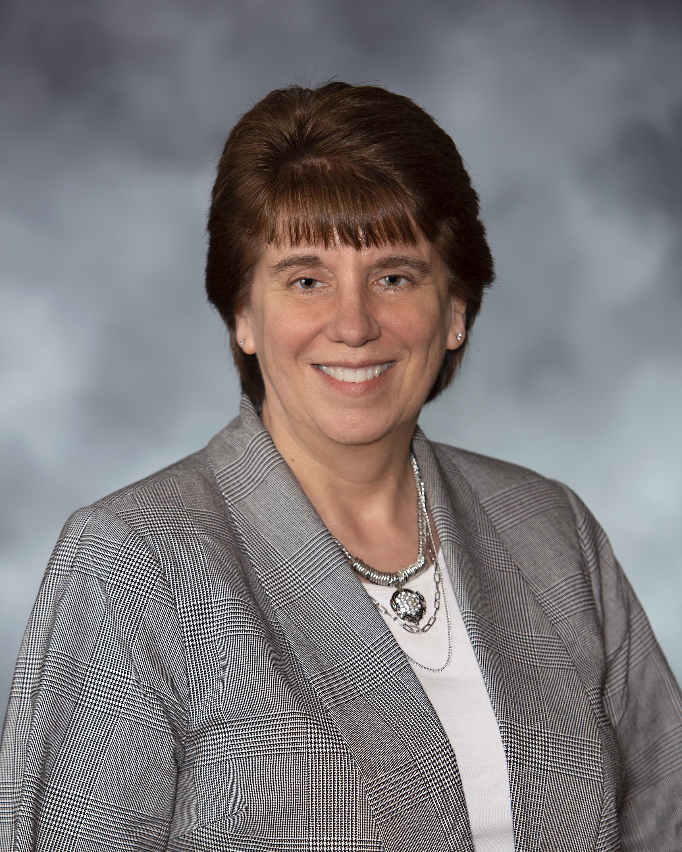 Pamela Buethe