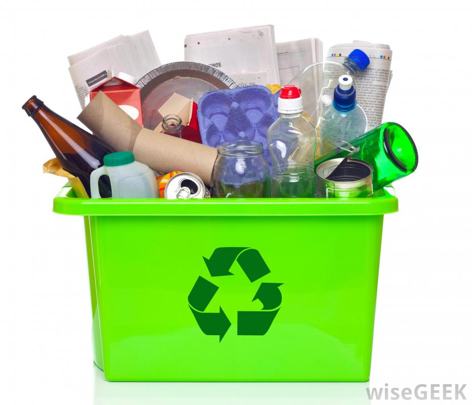 Coming Nov 15: America Recycles Day