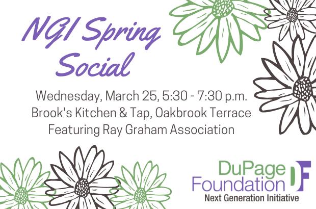 NGI Spring Social
