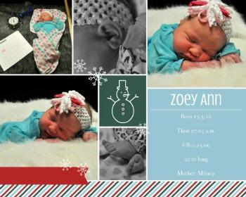 Zoey Ann
