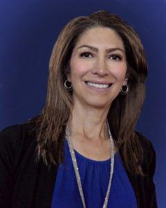 Jo Anne Gonzalez, Chair