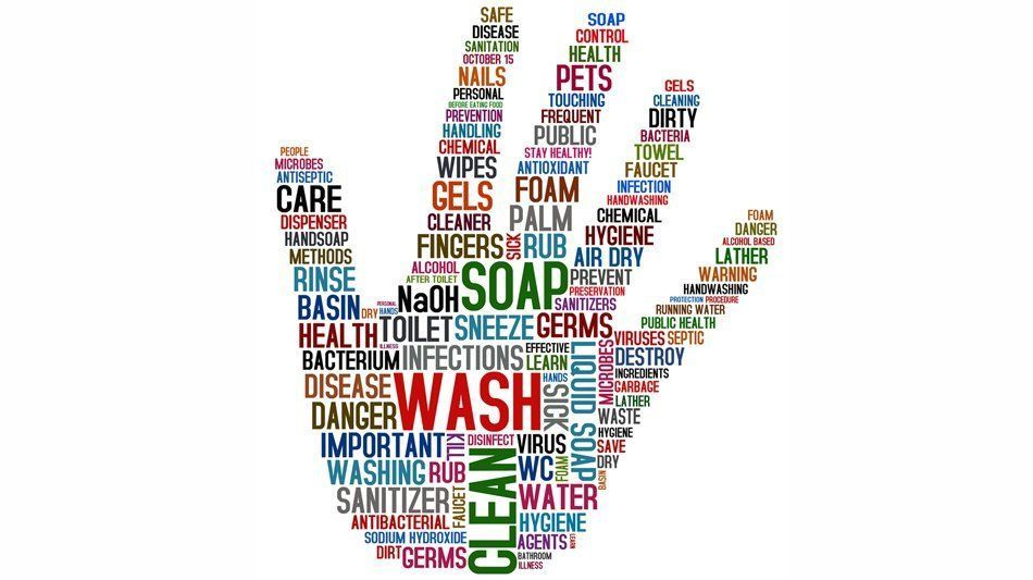 Professionalism Part 1: Keep Clean
