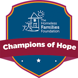 Champion of Hope