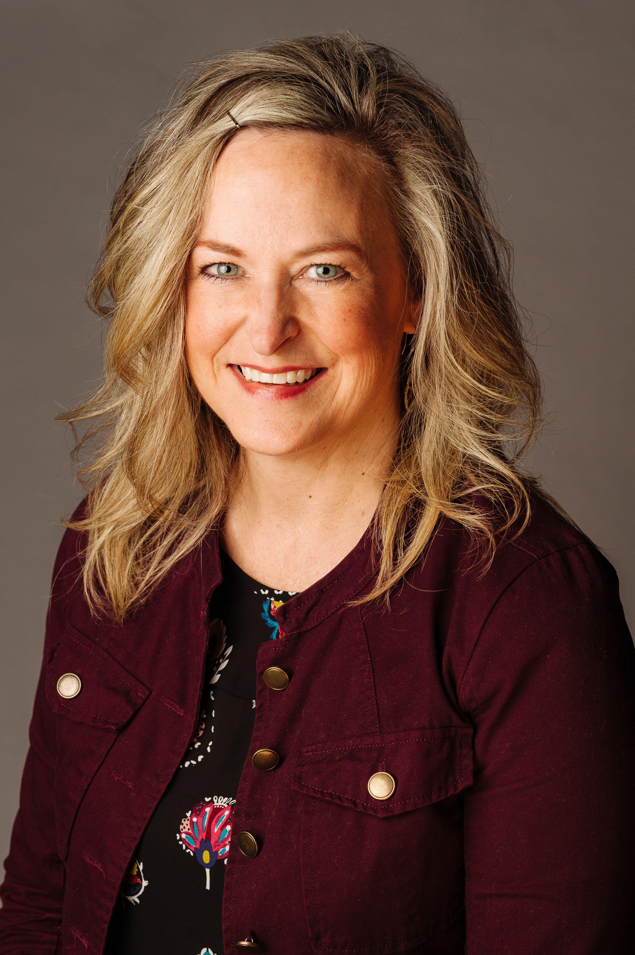 Kelley Deases - Grant Writer