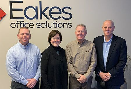 Schwarz Paper Company of Lincoln to Join Eakes Office Solutions
