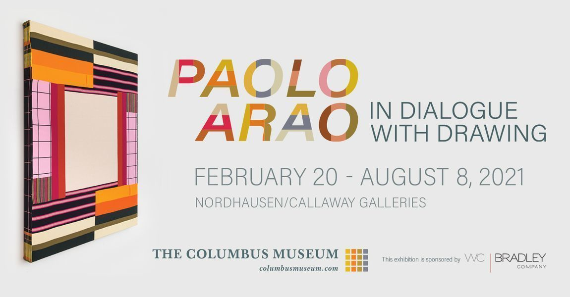 Paolo Arao: In Dialogue with Drawing