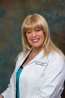 Marilyn Lajoie, MD, DC
