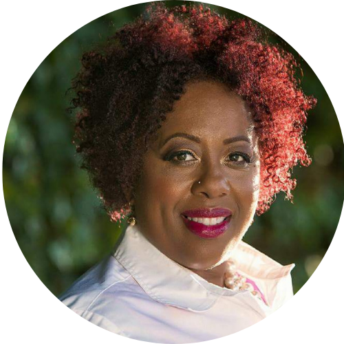 Dr. Kristi Dumas
