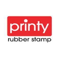 Printy Stamp
