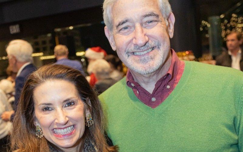 In the Spotlight: Board member Gary Fabian