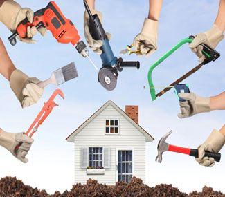 New!!  Home Repair Loan Program