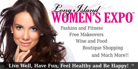 Long Island Women's Expo
