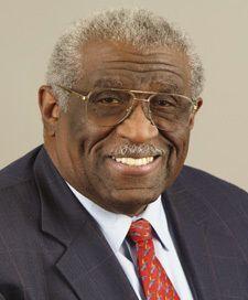 In Memoriam: Trustee Emeritus Charlie Thurston