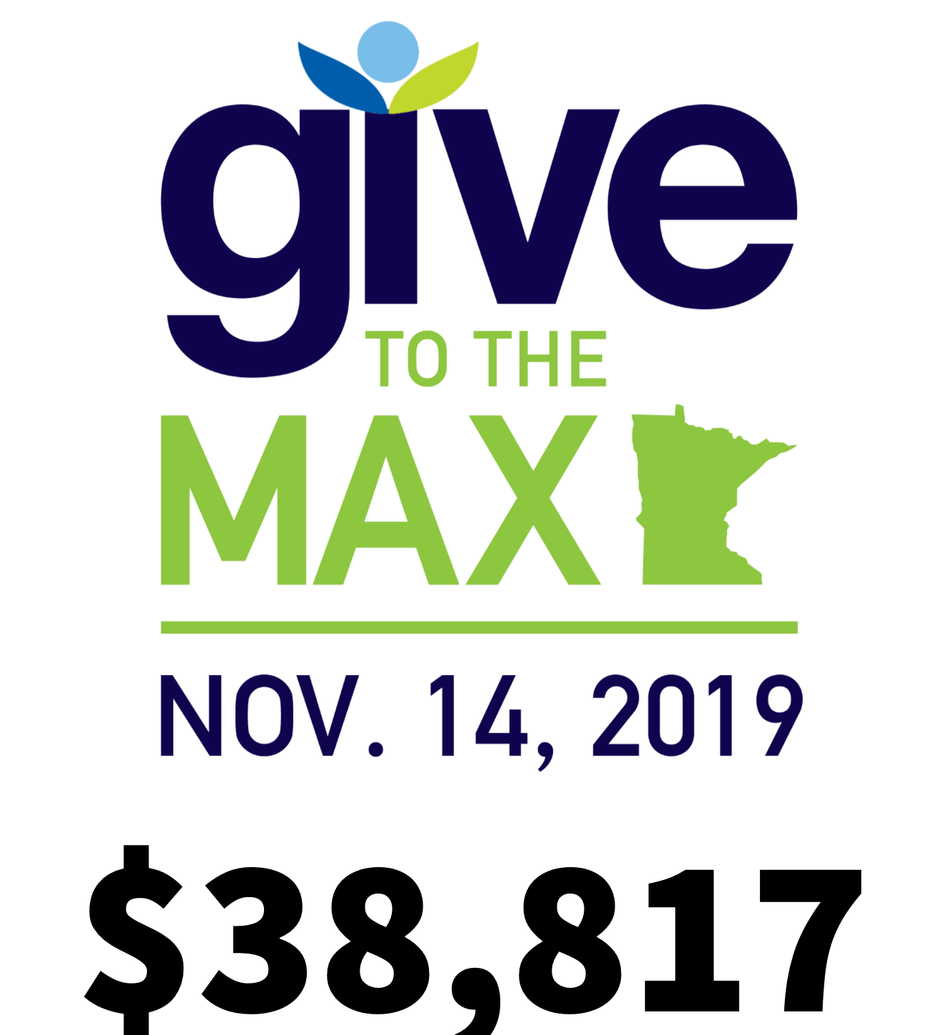 Give to the Max: Thank you for making every day possible at HFS!