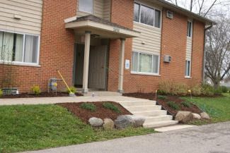 project Home Prairie Crossing apartments low income section 8 madison wi