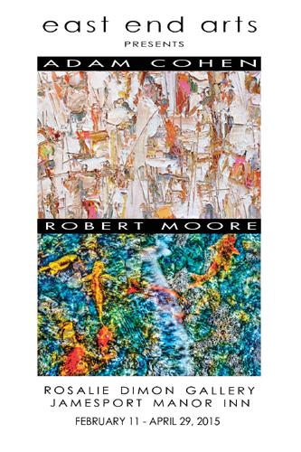 Adam Cohen & Robert Moore