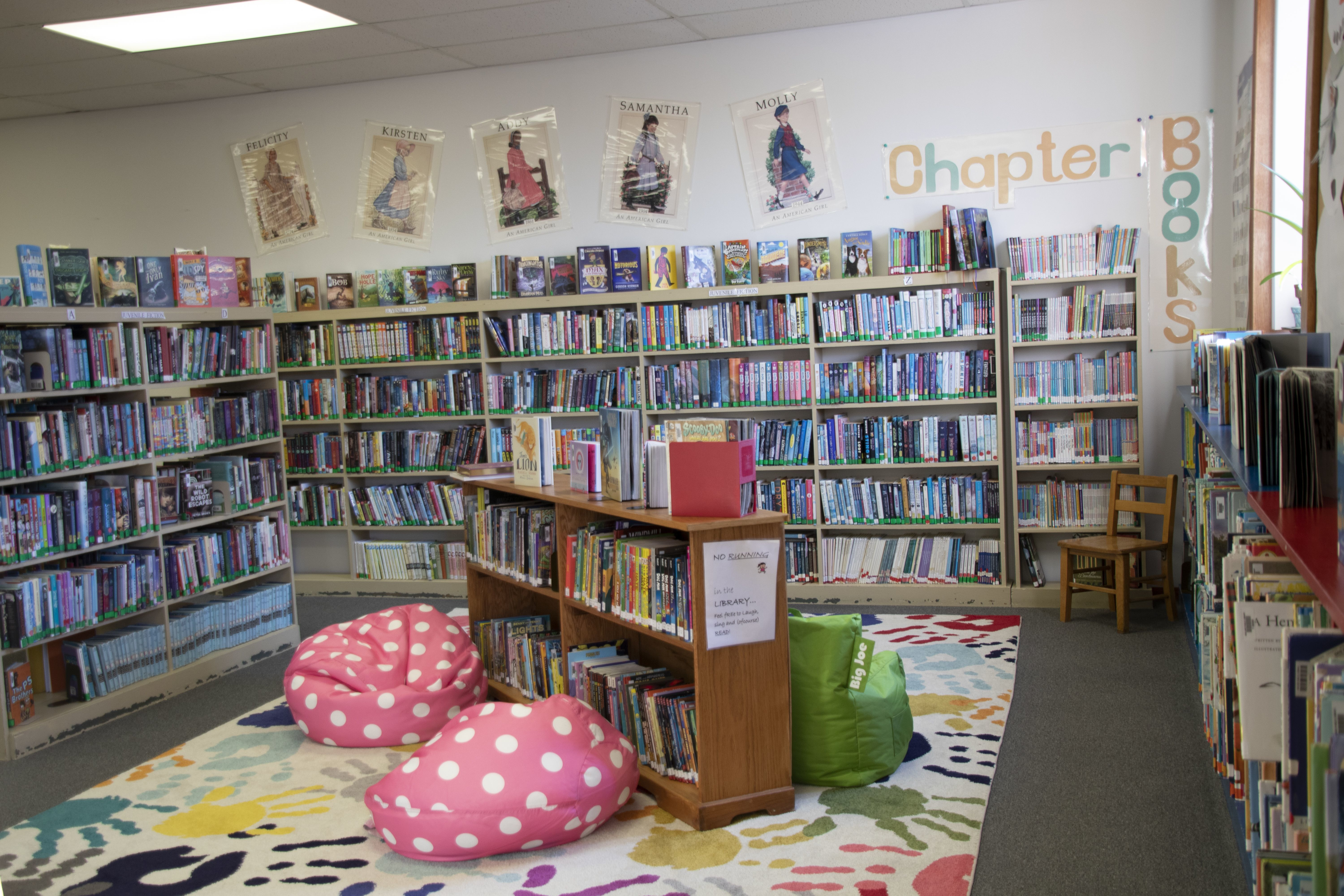 Using our libraries now more than ever