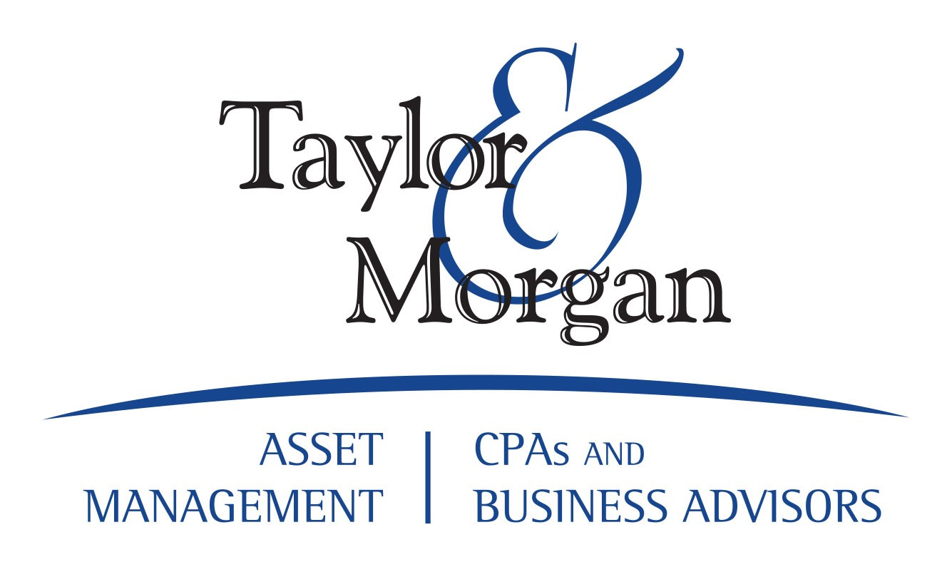 Thank you to our Siamese Sponsor~Taylor & Morgan