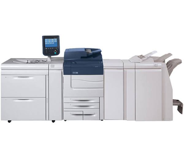 Xerox Versant 80 Color Copier