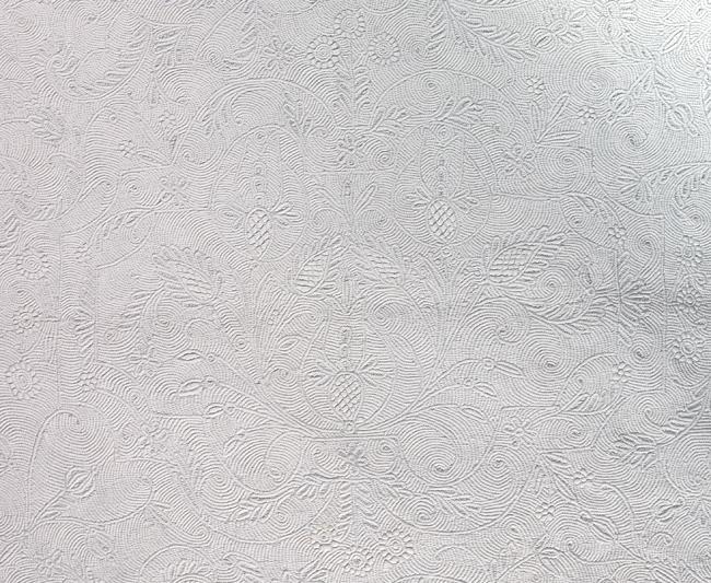 Chauffoir, IQSCM 2005.018.0004, Center Detail