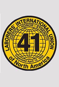 Laborers Local 41