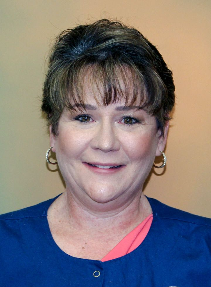Year of the Nurse Feature: ER Nurse Manager Lori Fields RN, BSN