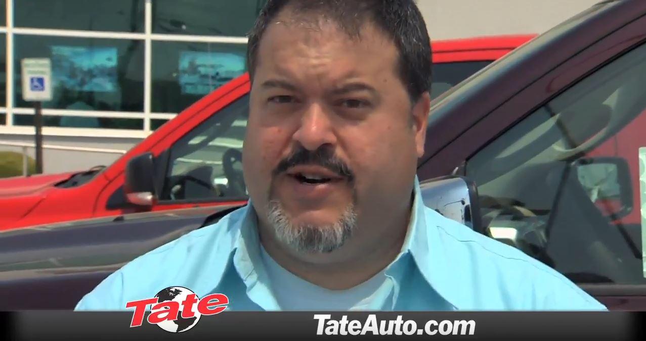 Tate Big Deal Evergreen: Video