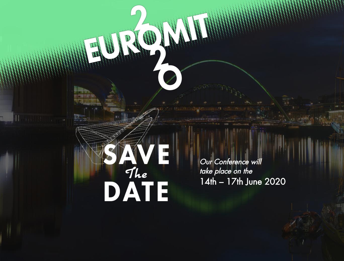EuroMit2020 POSTPONED