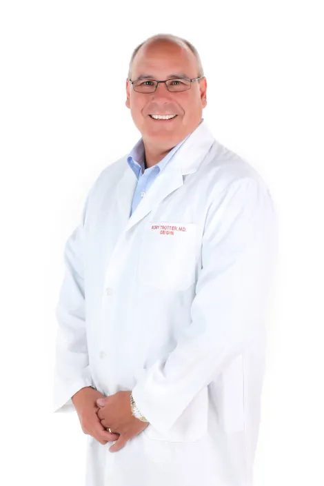 Dr. Rory Trottier