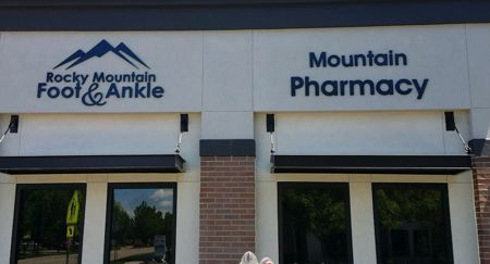 Rocky Mountain Foot & Ankle