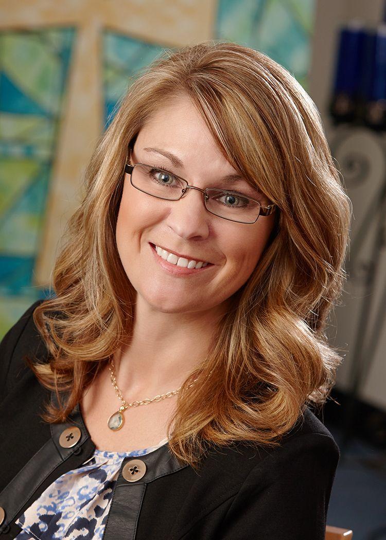 Ellen Hornady - Secretary