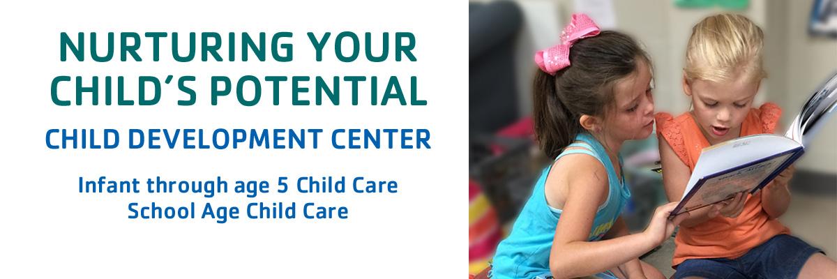 Spotlight Child Care