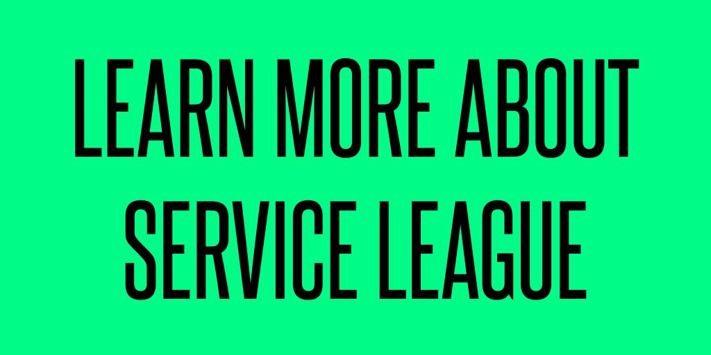 Join Service League